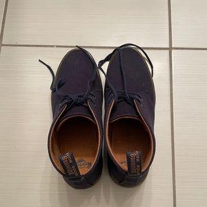 Dr. Martens Daytona Chukka Lace Up Boots